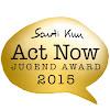 """Sauti Kuu """"ACT NOW Jugend Award"""""""