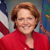 U.S. Senator Heidi Heitkamp