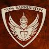 Tom Barrington