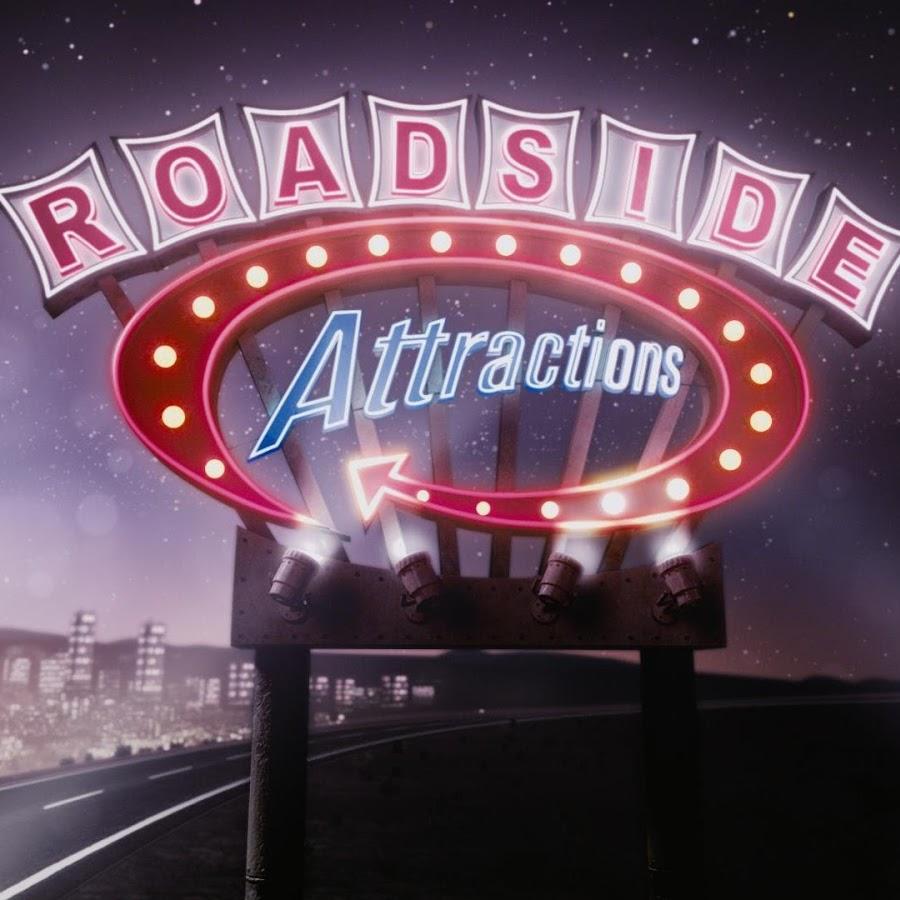 RoadsideFlix