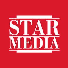 Рейтинг youtube(ютюб) канала Star Media