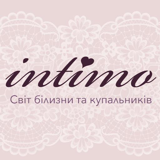 Магазин белья и купальников Intimo