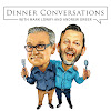 Dinner Conversations with Mark Lowry and Andrew Greer