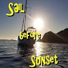 Sail Before Sunset