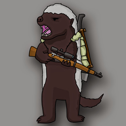 TheHoneyBadger