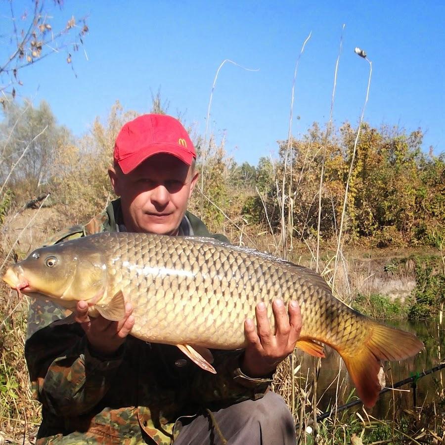 в начале сезона ловля сазана на реке