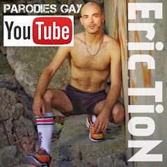 youtubeur Eric TioN