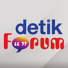 Cover Profil Detikforum