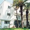 Center Golda Meir