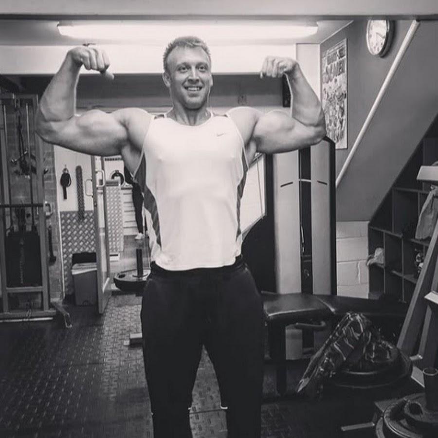 Total Gym Big W: Chris Scott
