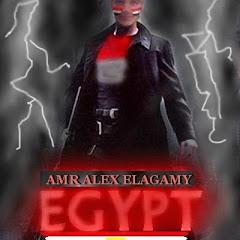 AMR ALEX ELAGAMY show
