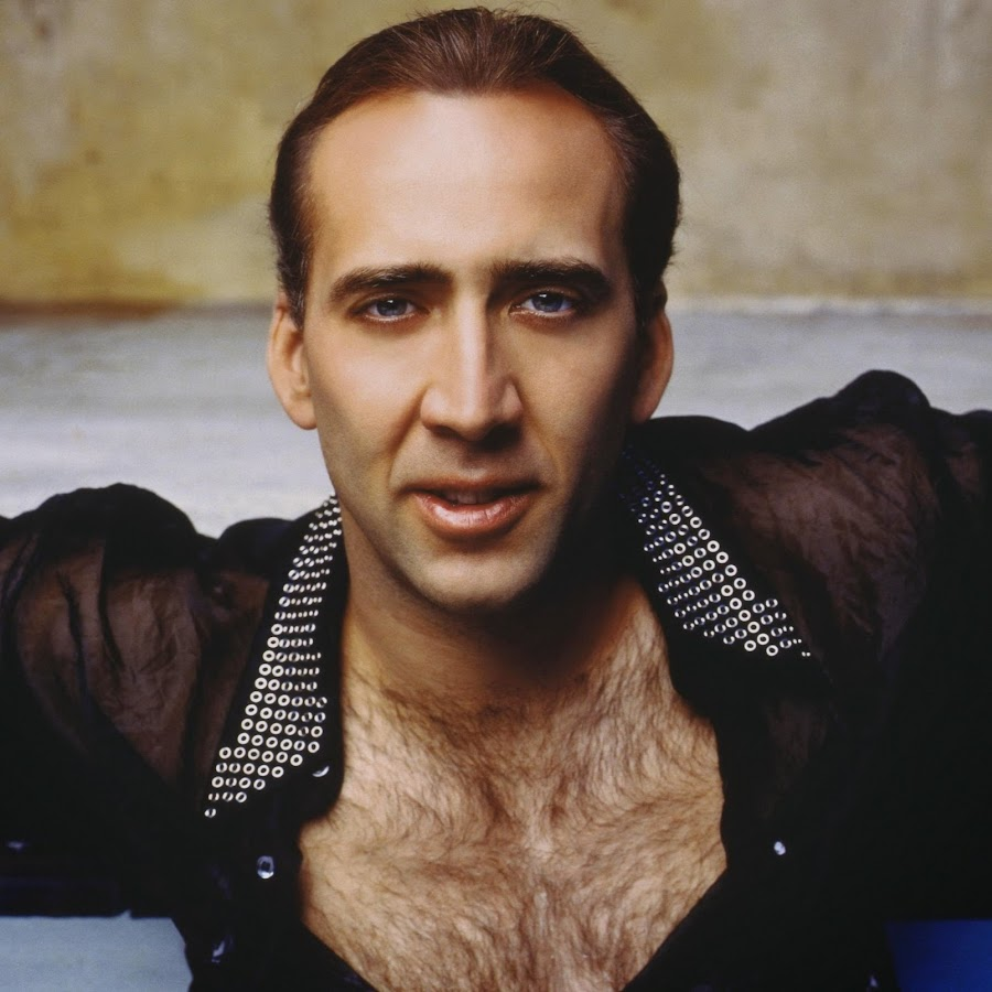 nicolas cage - photo #37