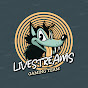 PS4 live stream