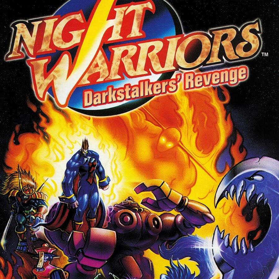 Warriors Of The Rainbow Full Movie With English Subtitles: Night Warriors: Darkstalkers' Revenge