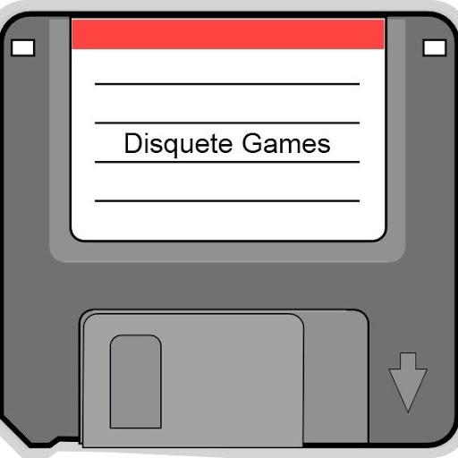 disquetegames