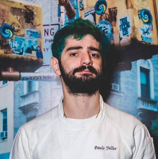 Paulo Camargo Yoller