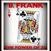 B. Frank