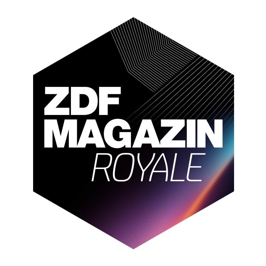 Neo Magazin Game Royal