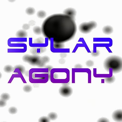 Sylar Agony