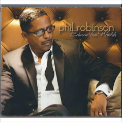 Phil Robinson - Topic