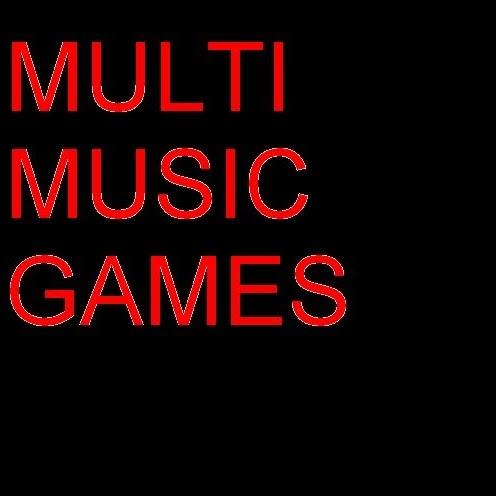 MultiMusicgames