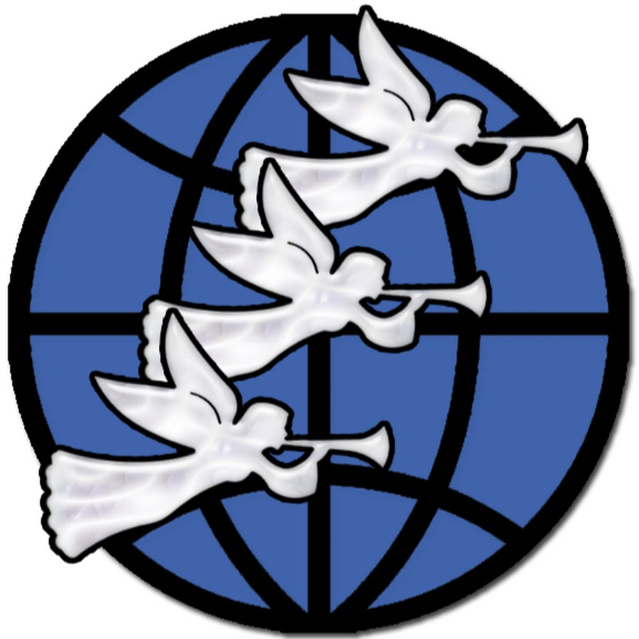 Sda Three Angels Logo: Three Angels Messages