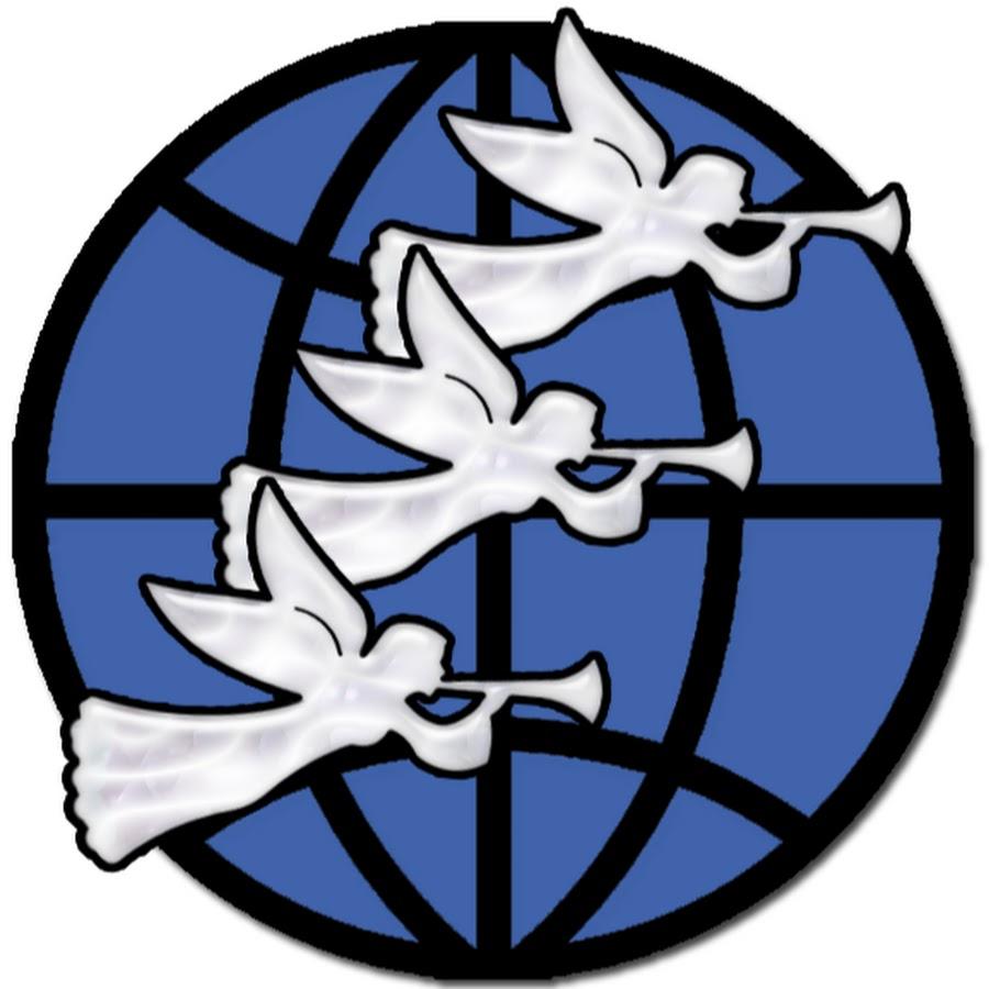 three angels message logo