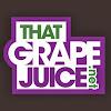 That Grape Juice