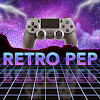 Retro Pep