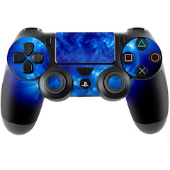 PS4 PRO GAMERS