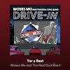 Moses Mo