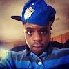 Tayvon Davis