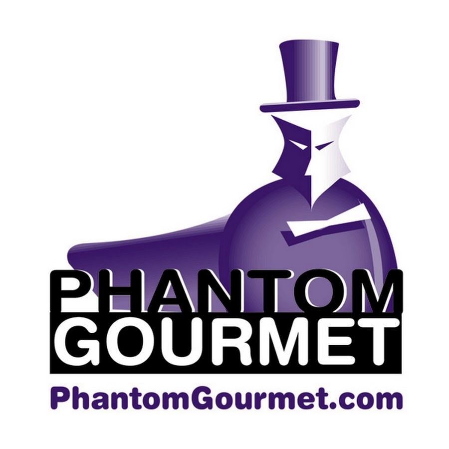Image result for phantom gourmet