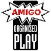 OrganizedPlay AMIGO