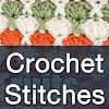 Crochet Stitches: The Crochet Crowd Tutorials