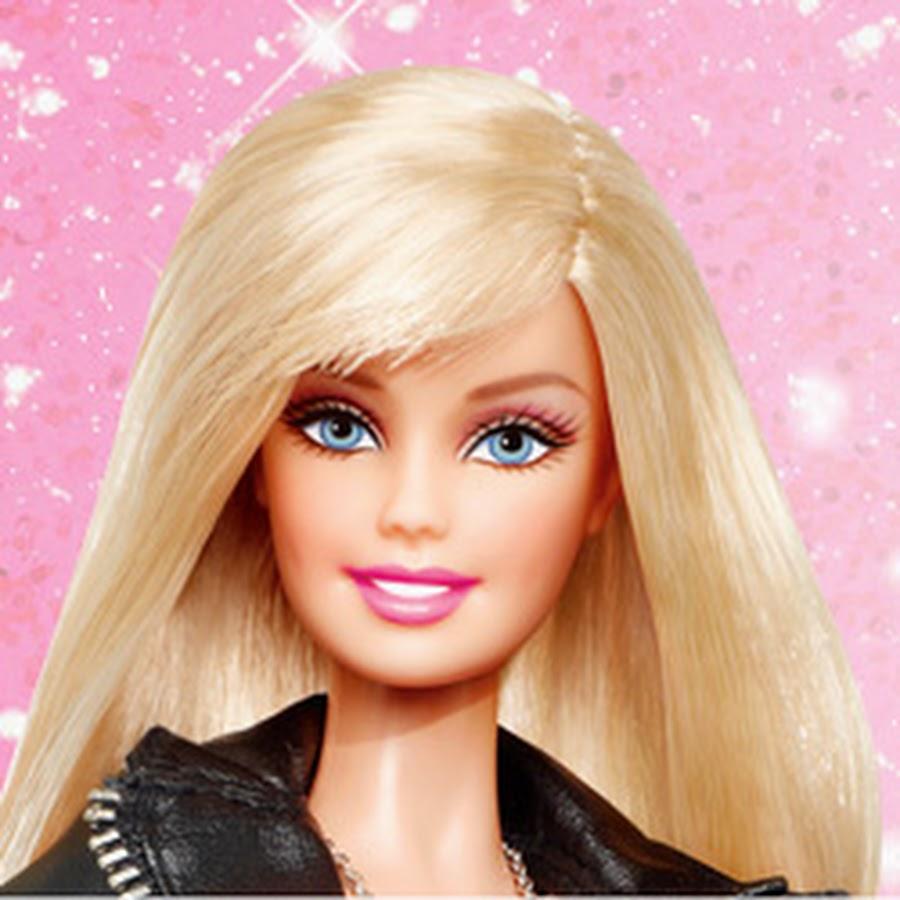 youtube barbie