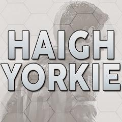 Haighyorkie