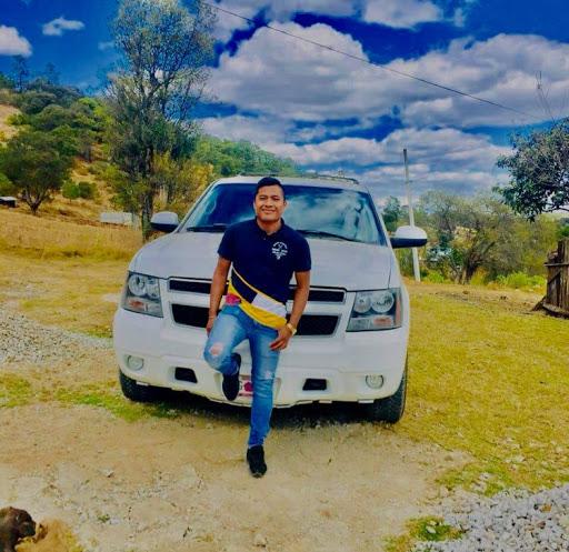 SANTY HERNANDEZ