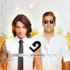 Leo e Daniel Freitas