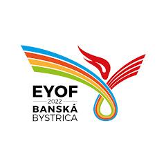 EYOF 2021 Banská Bystrica