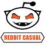 Reddit Casual