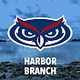 FAU Harbor Branch Oceanographic Institute