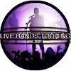 livebandstouring