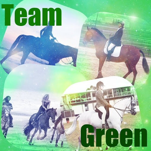 EquestrianTeamGreen1