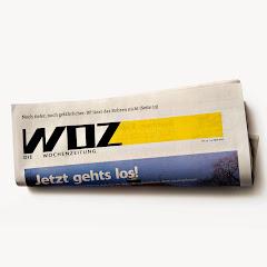 WOZ Die Wochenzeitung