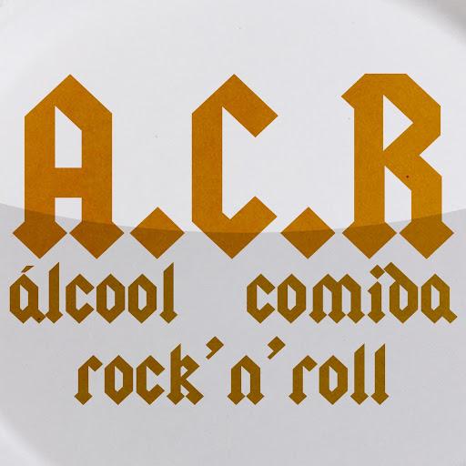 ACR - Álcool, Comida & Rock n' Roll!