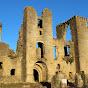 Ref: Château de lagarde