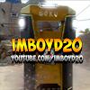 Tiago ( ImBoyD20 ) Biblical Call of Duty Gameplays