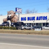 Big Blue Autos