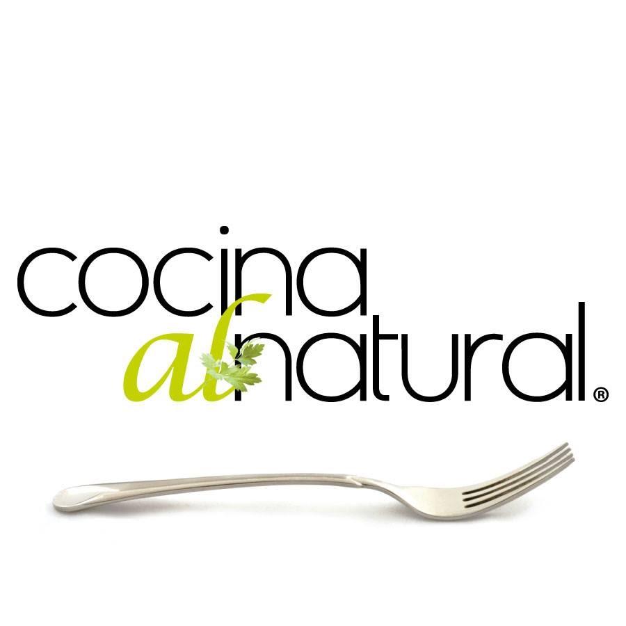 cocina al natural youtube